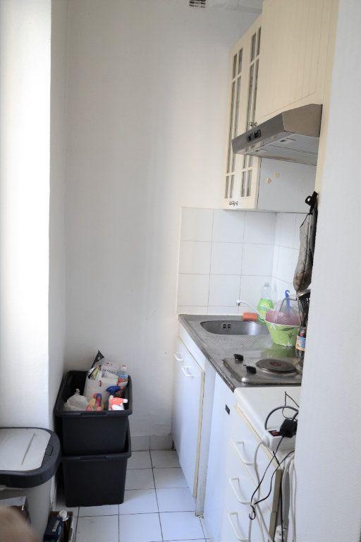 Appartement à vendre 2 30.9m2 à Paris 13 vignette-5
