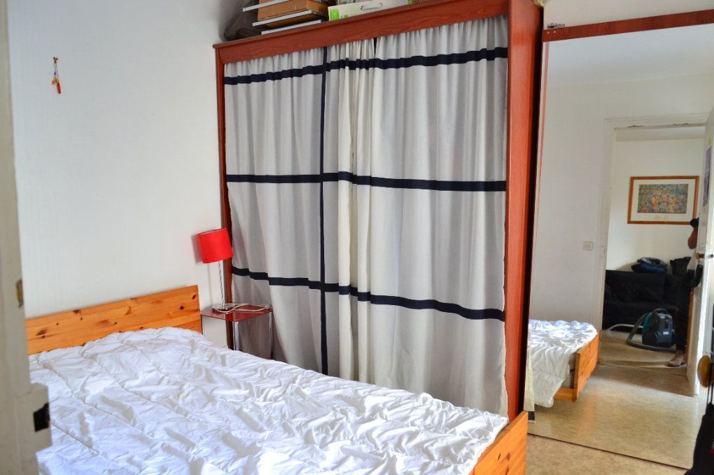 Appartement à vendre 2 30.9m2 à Paris 13 vignette-8