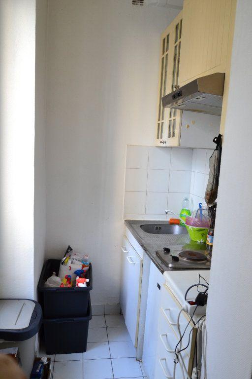 Appartement à vendre 2 30.9m2 à Paris 13 vignette-10