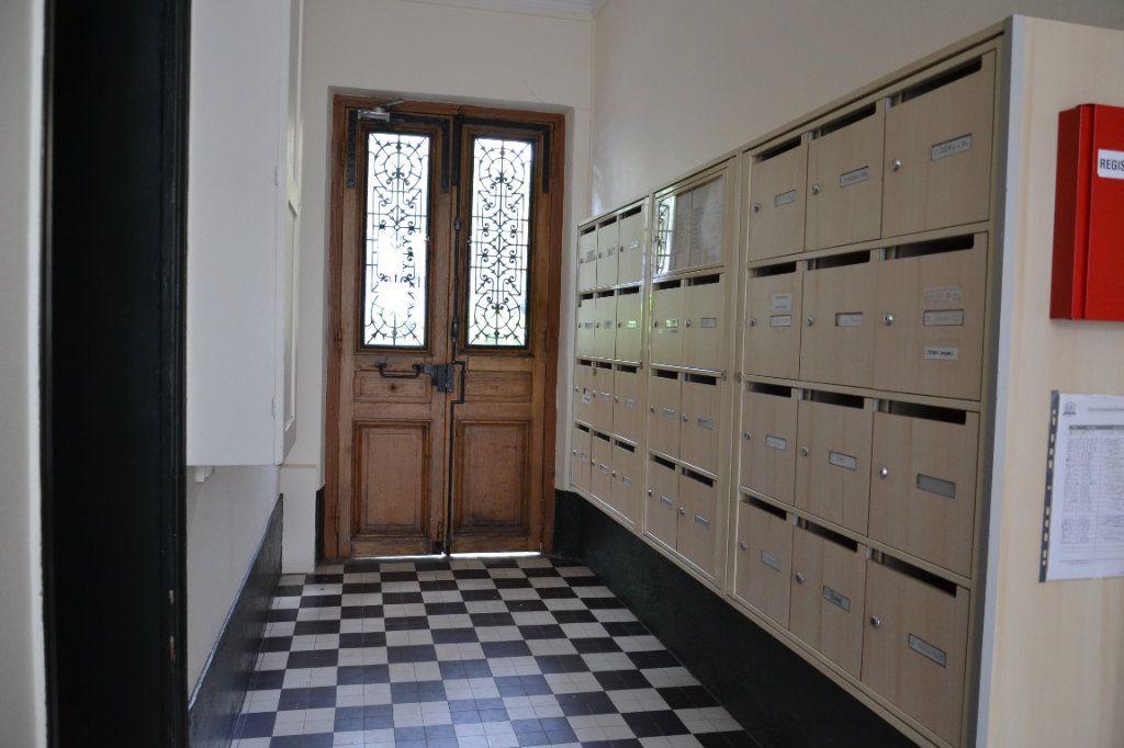 Appartement à vendre 2 30.9m2 à Paris 13 vignette-11