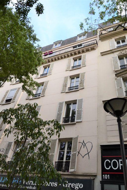 Appartement à vendre 2 30.9m2 à Paris 13 vignette-12