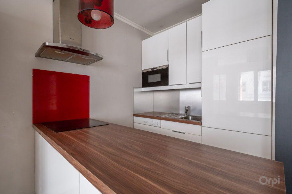Appartement à vendre 2 38m2 à Paris 12 vignette-1