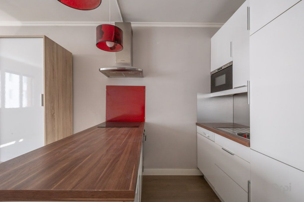 Appartement à vendre 2 38m2 à Paris 12 vignette-2