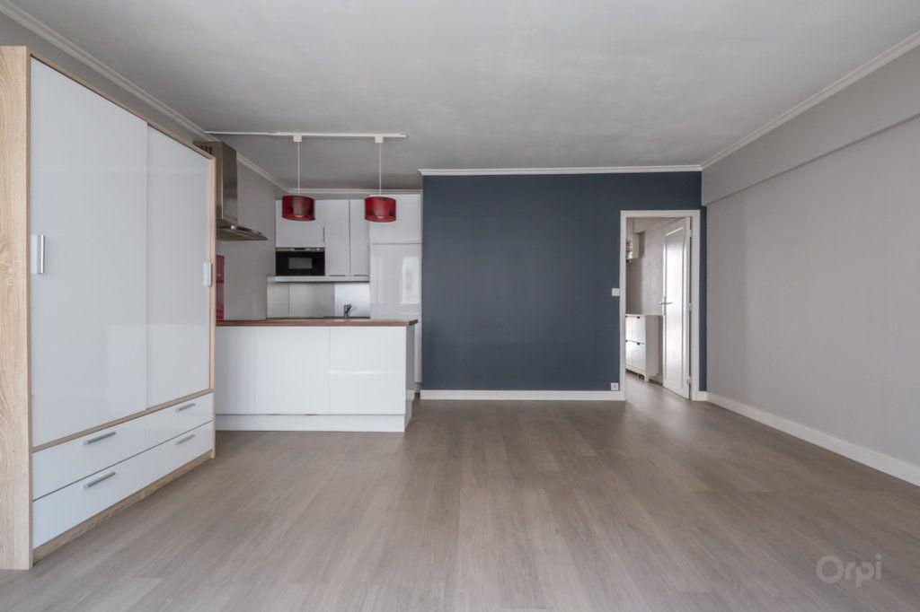 Appartement à vendre 2 38m2 à Paris 12 vignette-4