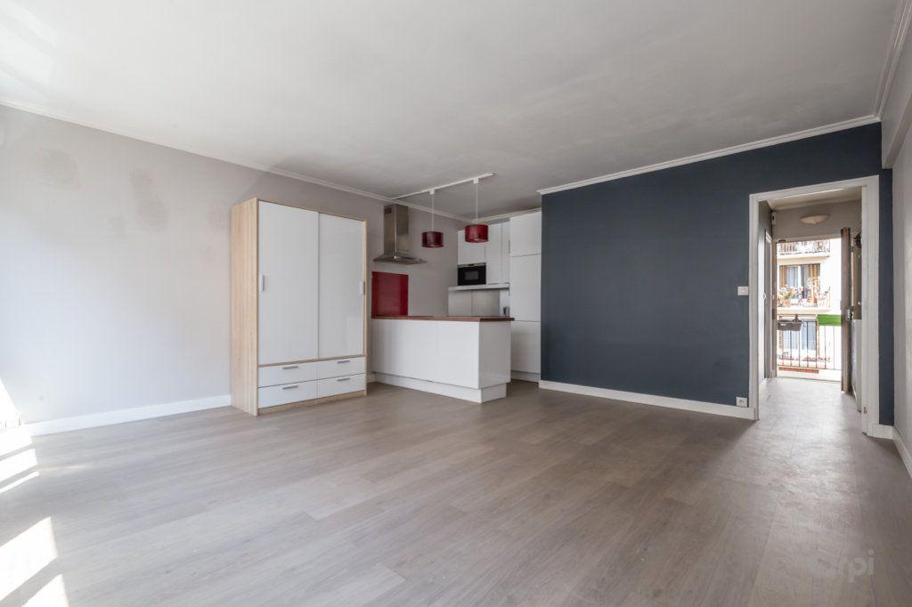 Appartement à vendre 2 38m2 à Paris 12 vignette-5