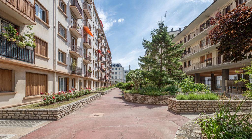 Appartement à vendre 2 38m2 à Paris 12 vignette-10