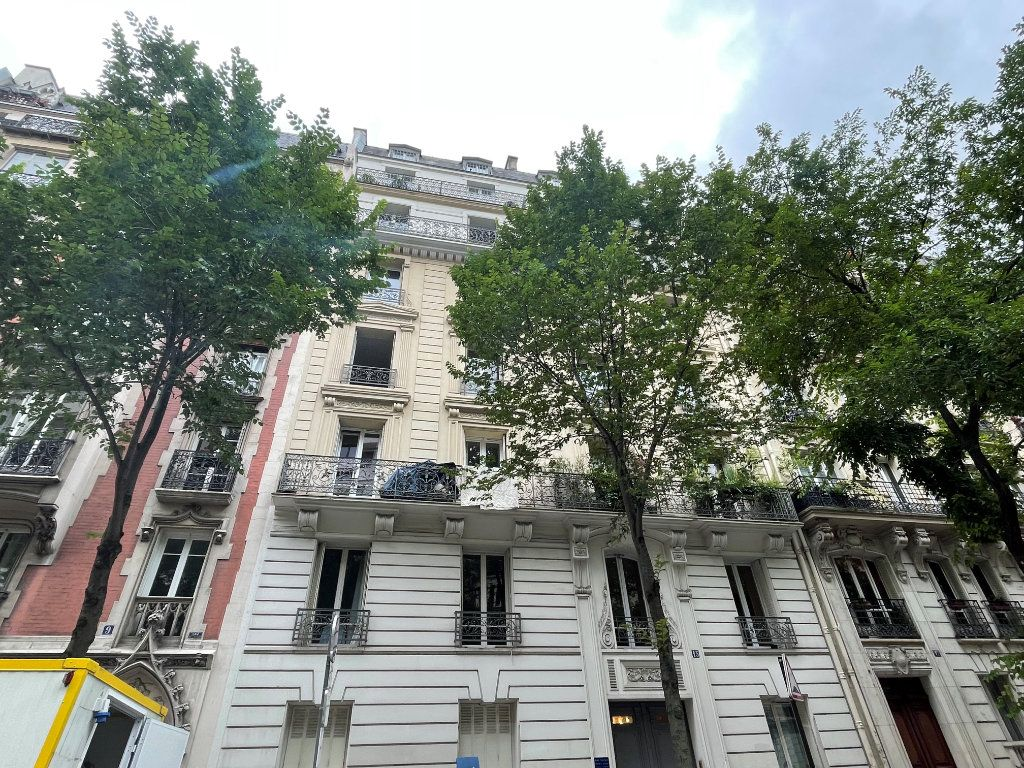 Appartement à louer 4 84.53m2 à Paris 12 vignette-1