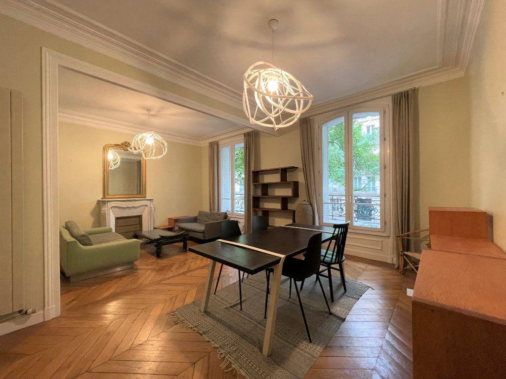 Appartement à louer 4 84.53m2 à Paris 12 vignette-4