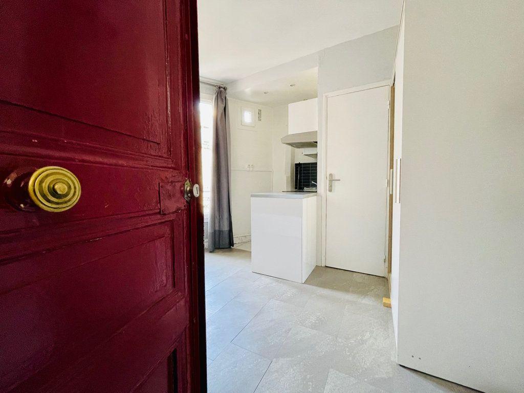 Appartement à vendre 1 14m2 à Paris 11 vignette-5