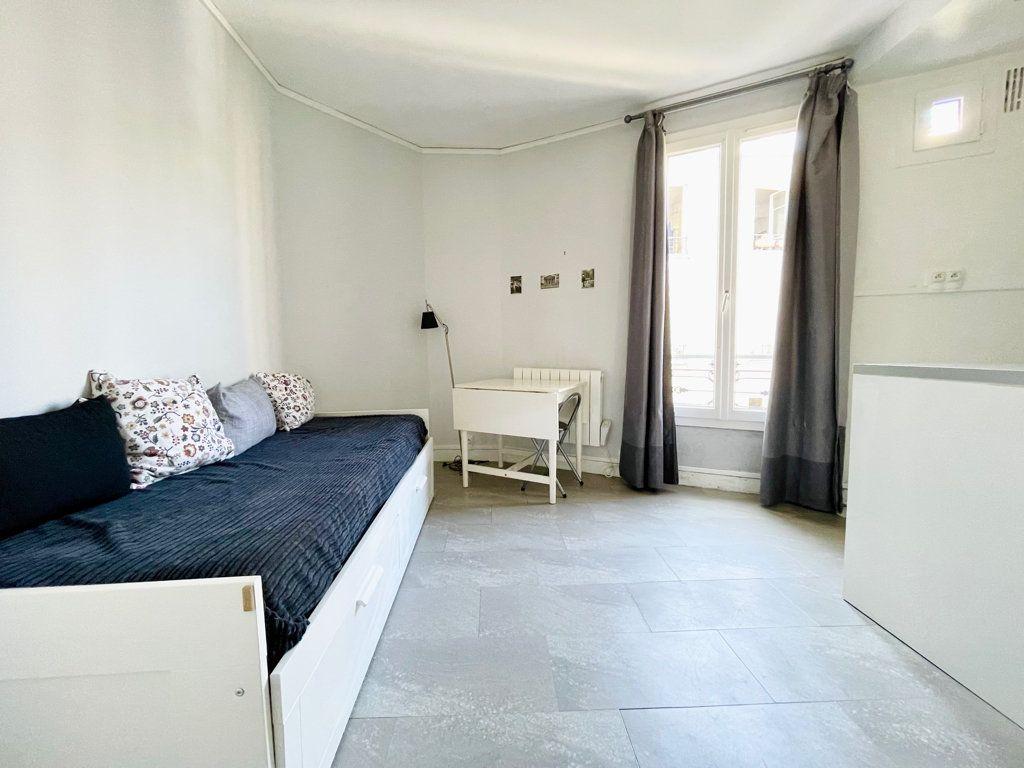Appartement à vendre 1 14m2 à Paris 11 vignette-6