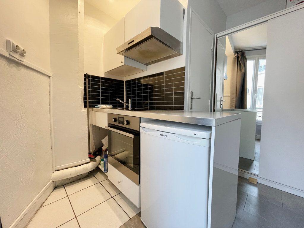 Appartement à vendre 1 14m2 à Paris 11 vignette-7