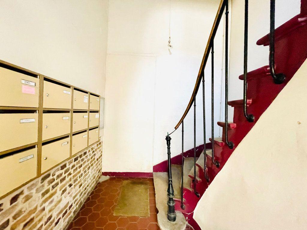 Appartement à vendre 1 14m2 à Paris 11 vignette-11
