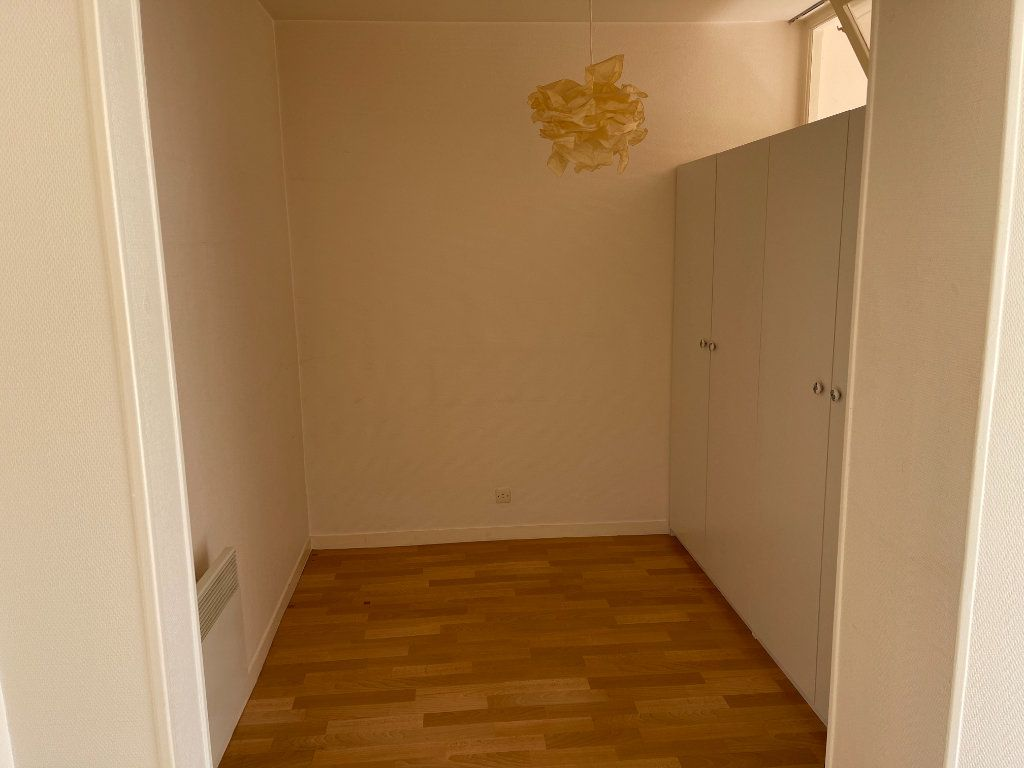 Appartement à louer 2 38.38m2 à Cabourg vignette-3