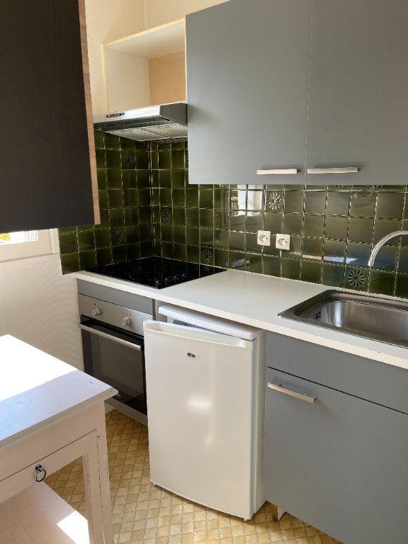 Appartement à louer 2 38.38m2 à Cabourg vignette-5