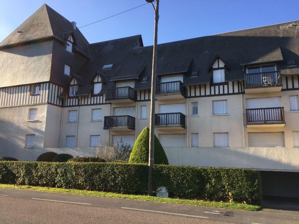 Appartement à louer 2 38.38m2 à Cabourg vignette-8