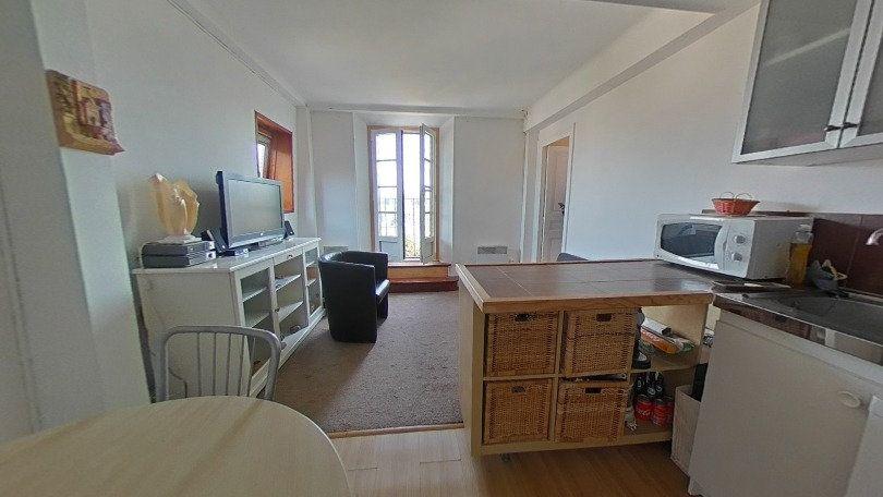 Appartement à vendre 2 30m2 à Houlgate vignette-1