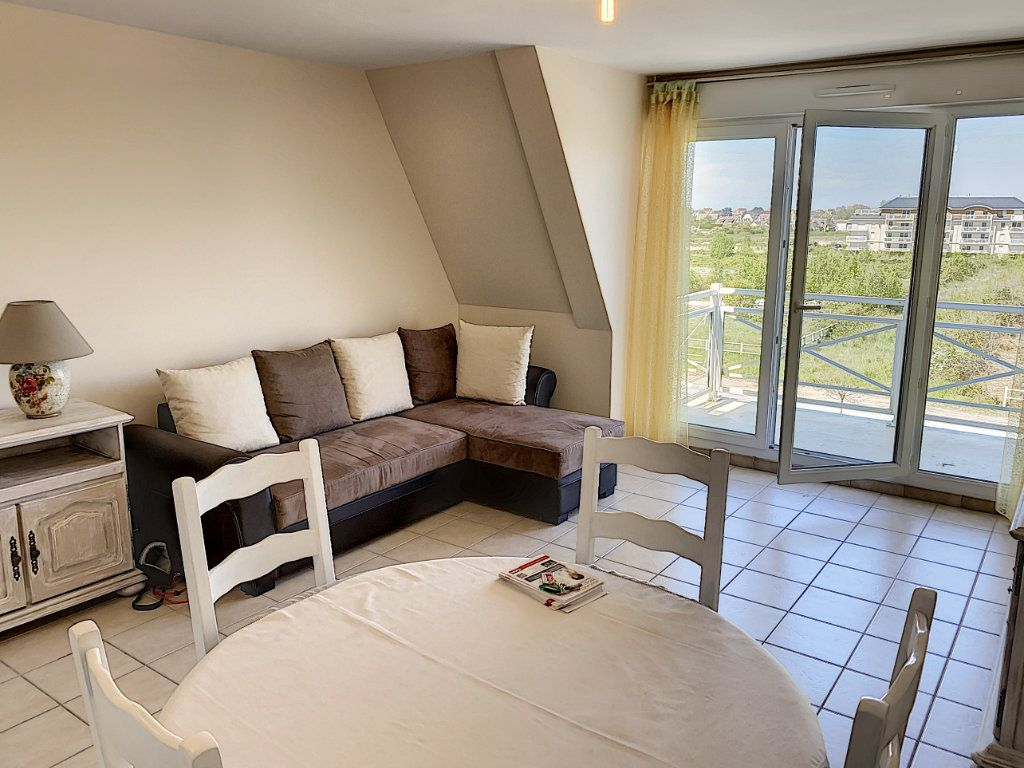 Appartement à vendre 3 49.37m2 à Cabourg vignette-1