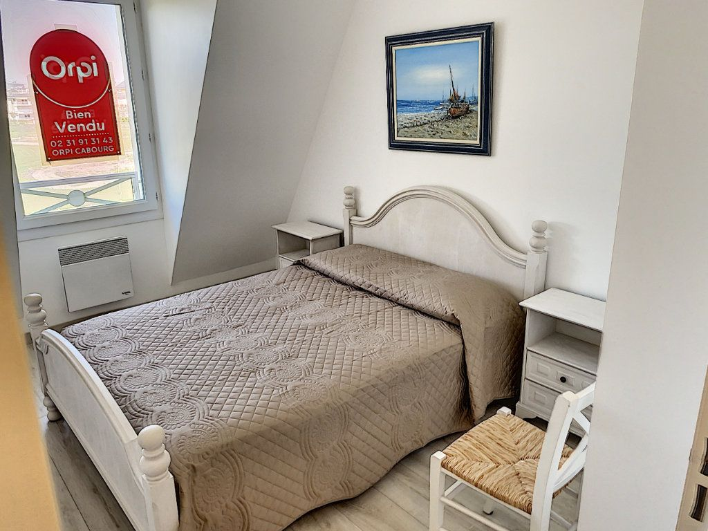 Appartement à vendre 3 49.37m2 à Cabourg vignette-4