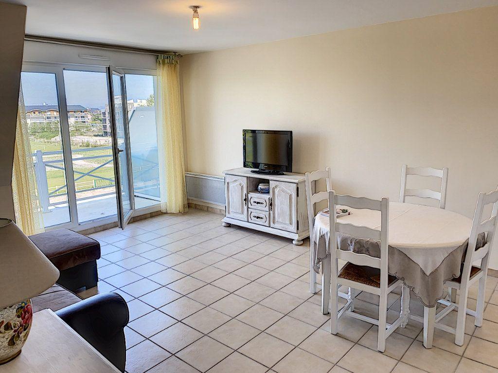 Appartement à vendre 3 49.37m2 à Cabourg vignette-6