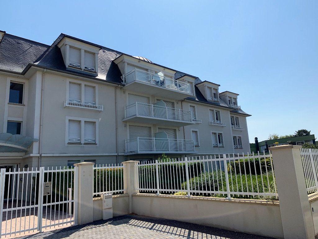 Appartement à vendre 3 49.37m2 à Cabourg vignette-11