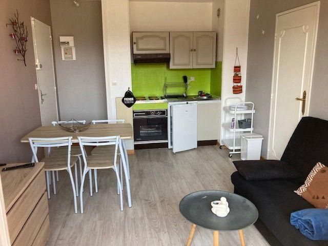 Appartement à vendre 2 23.93m2 à Cabourg vignette-1