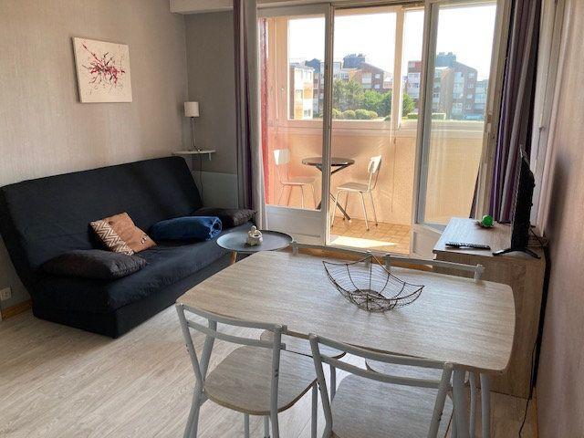Appartement à vendre 2 23.93m2 à Cabourg vignette-2