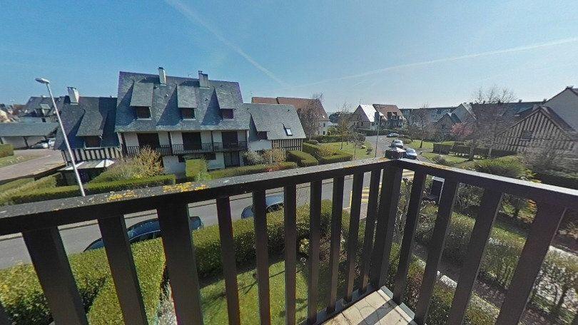 Appartement à vendre 1 24.78m2 à Cabourg vignette-1