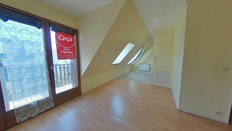 Appartement à vendre 1 24.78m2 à Cabourg vignette-2