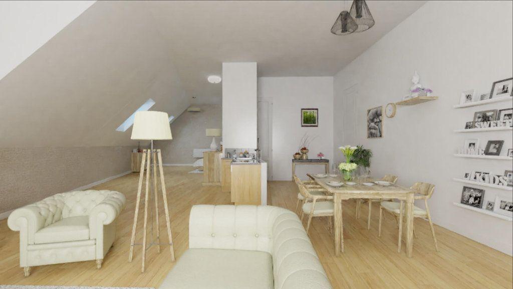 Appartement à vendre 1 24.78m2 à Cabourg vignette-6