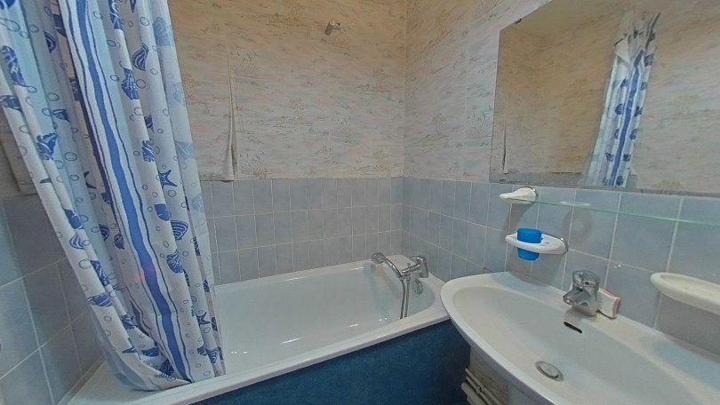 Appartement à vendre 1 24.78m2 à Cabourg vignette-7