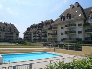 Appartement à louer 1 16.97m2 à Cabourg vignette-1