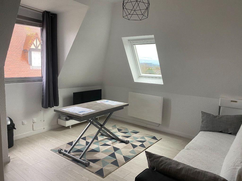 Appartement à louer 1 16.97m2 à Cabourg vignette-2