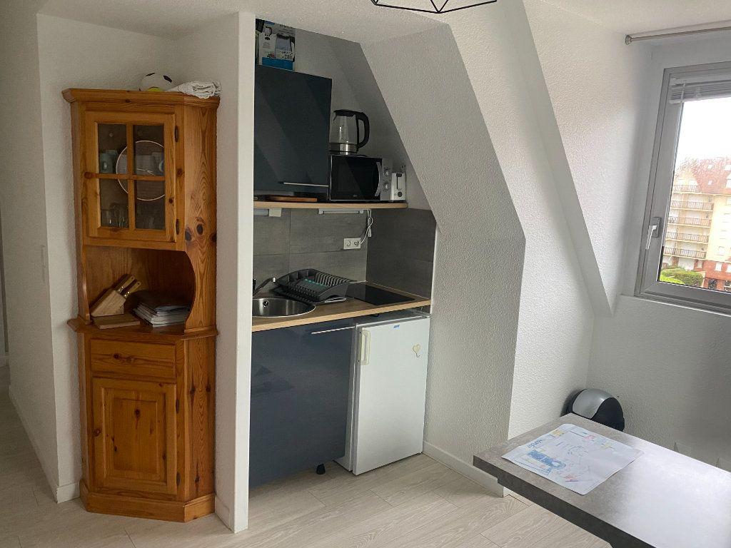 Appartement à louer 1 16.97m2 à Cabourg vignette-3