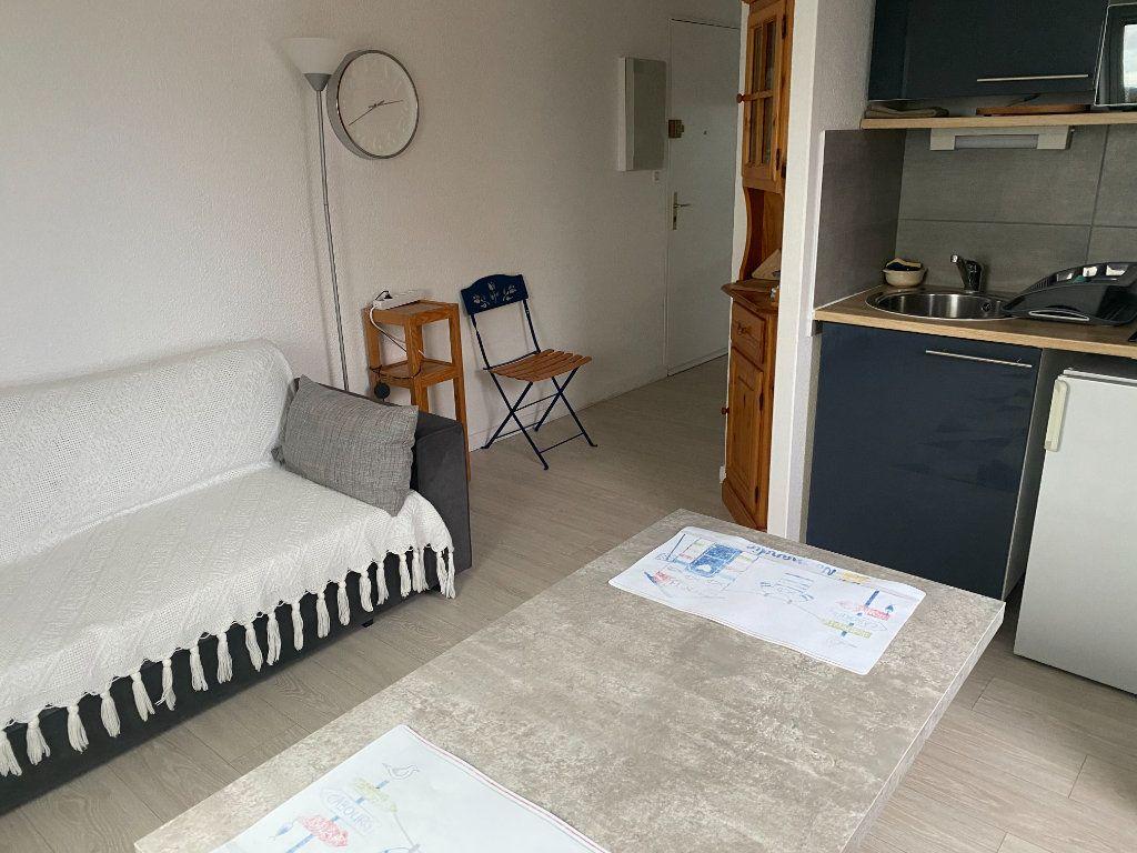 Appartement à louer 1 16.97m2 à Cabourg vignette-4