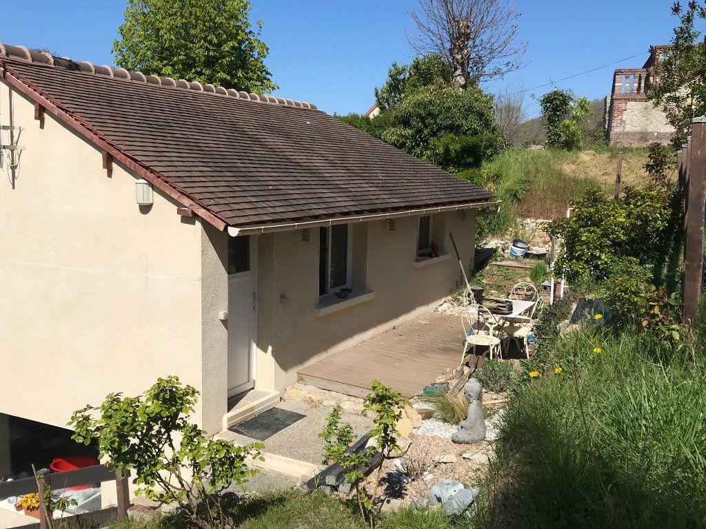 Maison à vendre 7 154m2 à Dives-sur-Mer vignette-3