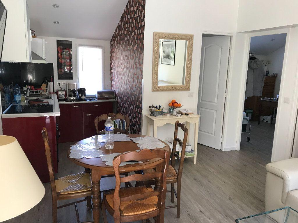 Maison à vendre 7 154m2 à Dives-sur-Mer vignette-6