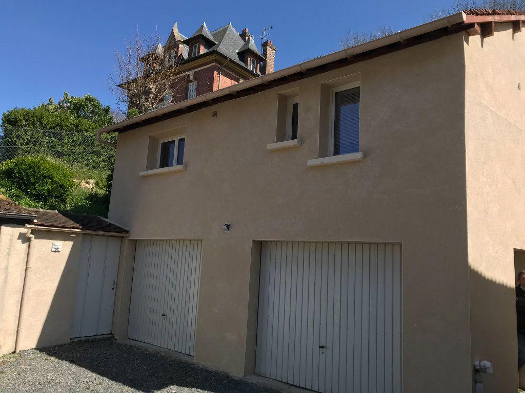 Maison à vendre 7 154m2 à Dives-sur-Mer vignette-9