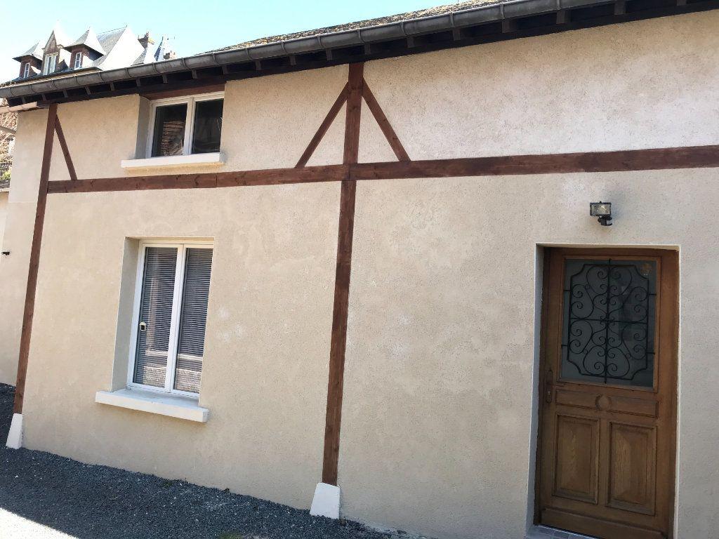 Maison à vendre 7 154m2 à Dives-sur-Mer vignette-11
