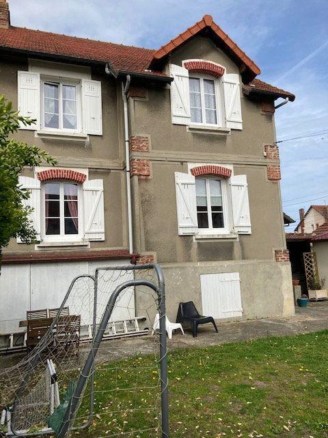 Maison à vendre 3 59.66m2 à Dives-sur-Mer vignette-1