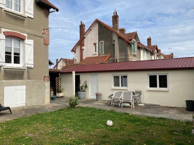 Maison à vendre 3 59.66m2 à Dives-sur-Mer vignette-2