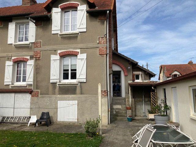 Maison à vendre 3 59.66m2 à Dives-sur-Mer vignette-3
