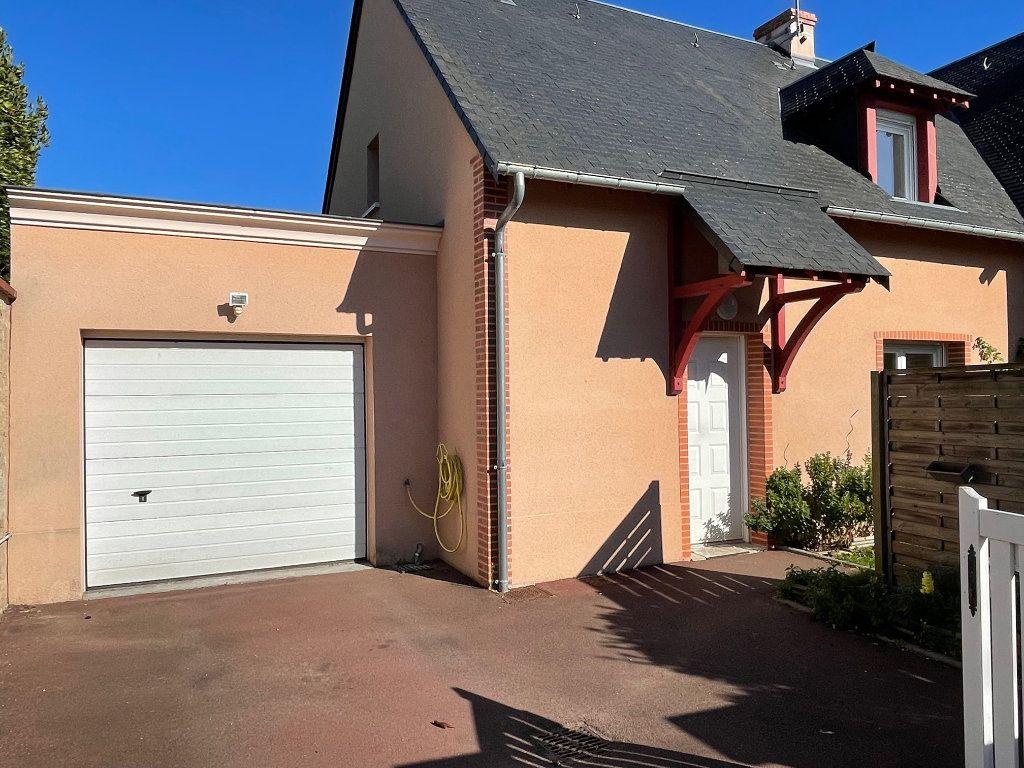 Maison à vendre 4 79.25m2 à Cabourg vignette-11