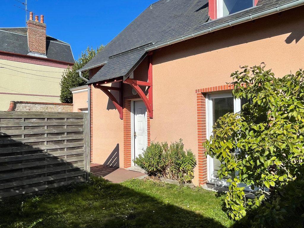 Maison à vendre 4 79.25m2 à Cabourg vignette-12