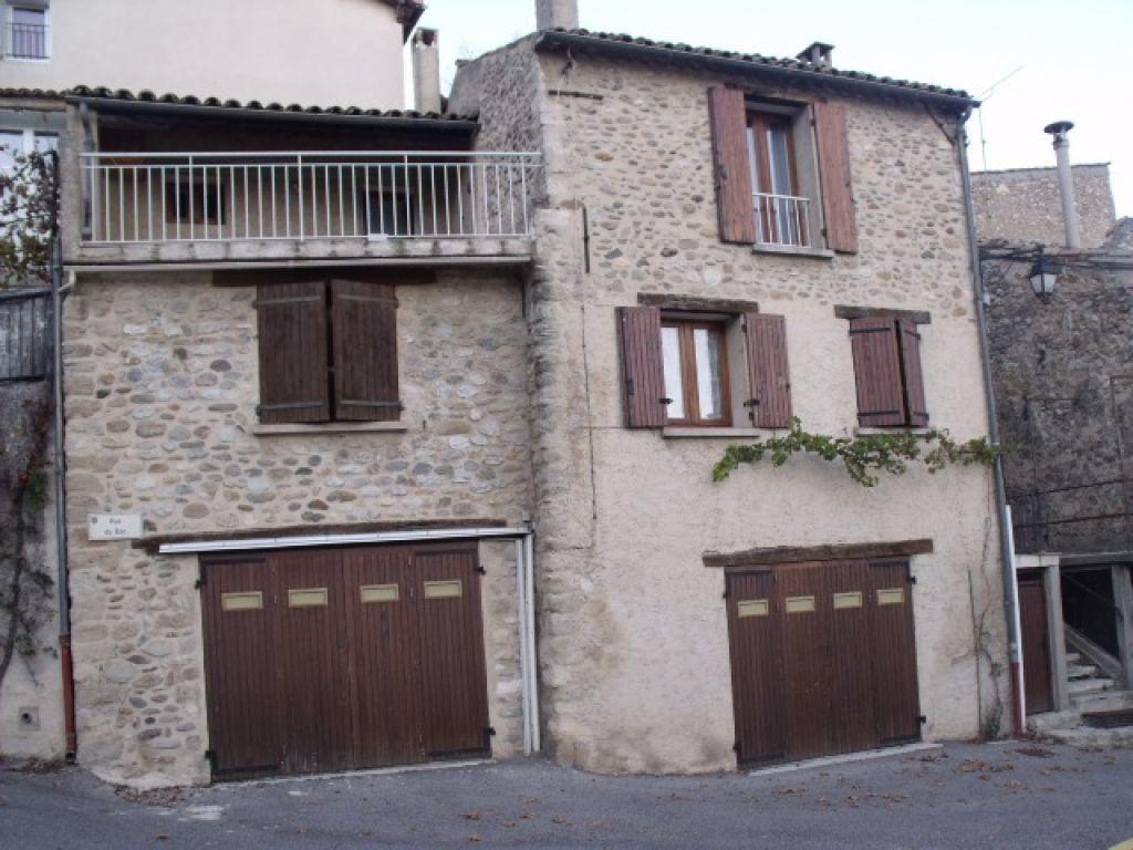 Maison à louer 4 70m2 à La Brillanne vignette-1