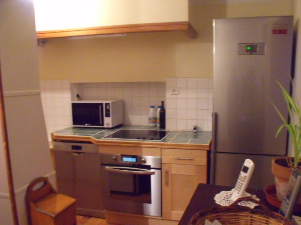 Maison à louer 4 70m2 à La Brillanne vignette-4