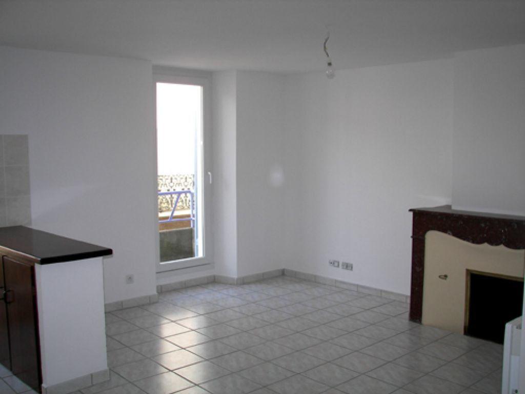Appartement à louer 1 29m2 à Oraison vignette-1