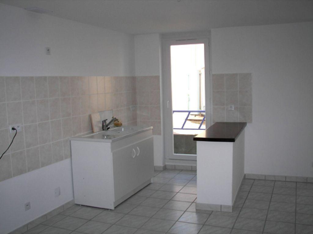 Appartement à louer 1 29m2 à Oraison vignette-2