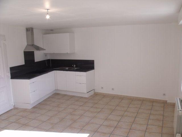 Appartement à louer 2 39m2 à Oraison vignette-1