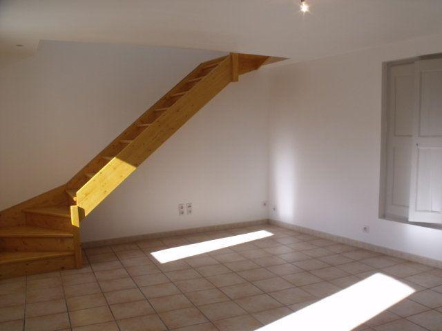 Appartement à louer 2 39m2 à Oraison vignette-2