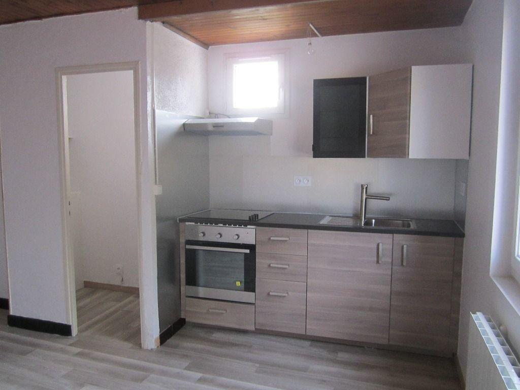 Appartement à louer 2 43m2 à Château-Arnoux-Saint-Auban vignette-2
